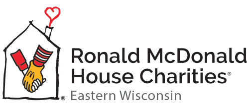 Ronald Mcdonald House Charities Eastern Wisconsin logo
