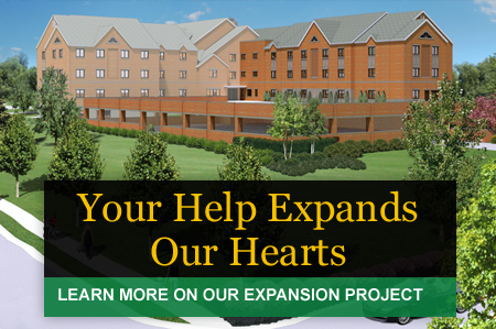 RMH Expansion Project