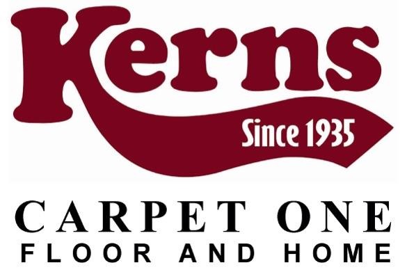 Kerns Carpet Logo