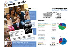RMHC 2016 Annual Report