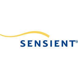 Sensient Logo