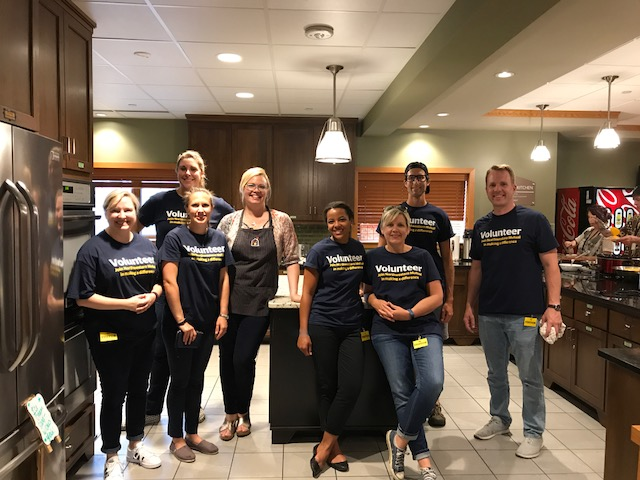 Northwestern Mutual Volunteers