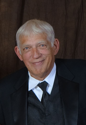 Denny Buchan, Board Member
