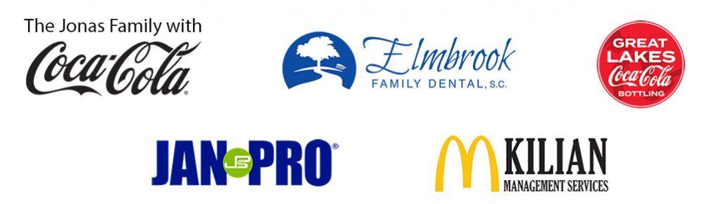 Table Sponsors