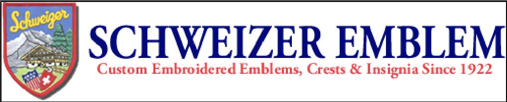 Schweitzer Emblem Company Logo