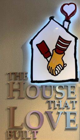 House that Love Built
