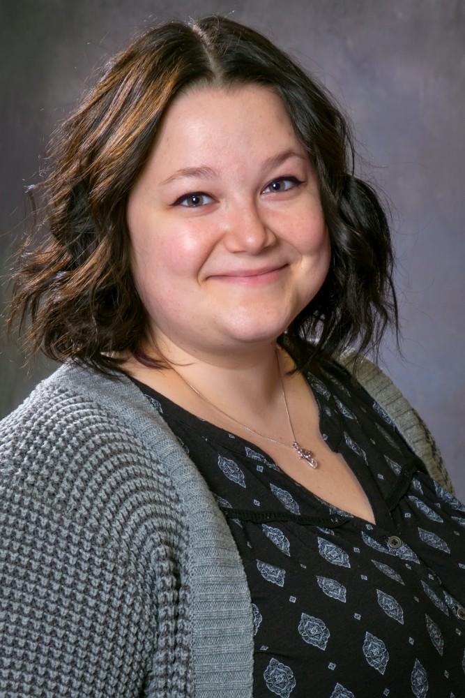 Angela Amborn, Marketing and Development Coordinator