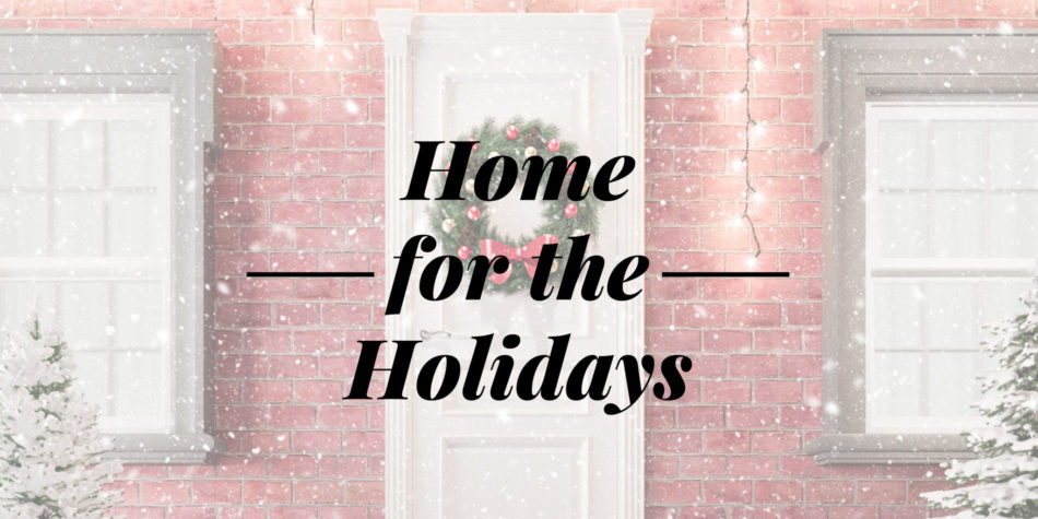 Holiday Boutique 2020 Home for the Holidays