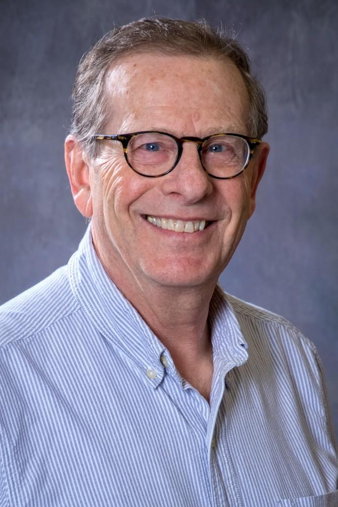 Jerry Ryack, Development Assistant