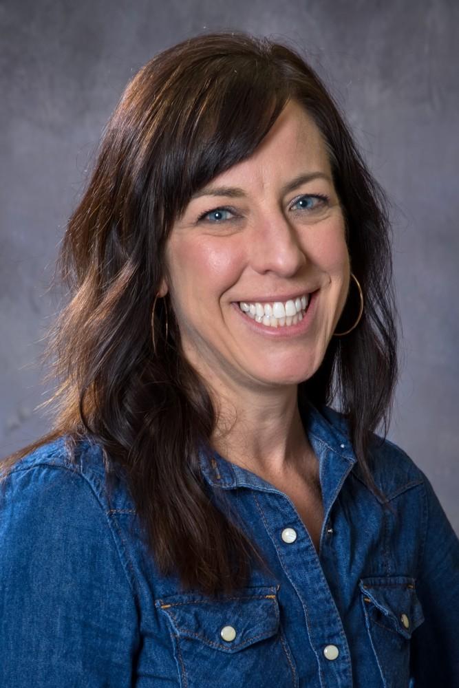 Maggie Flint, Family Meal Coordinator