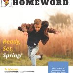 Homeword A 2020 Cover