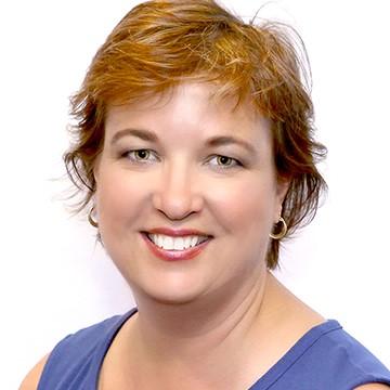 Finance Manager Carol Franke