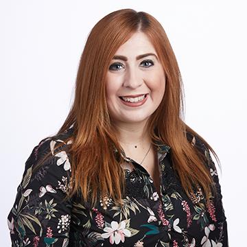 House Manager Jessica Erkfitz