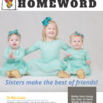 HomeWord Fall 2020 Cover