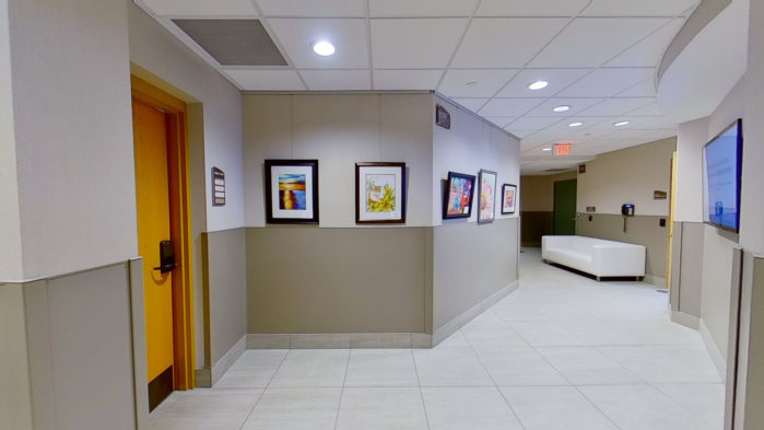 Lower Level of RMHC