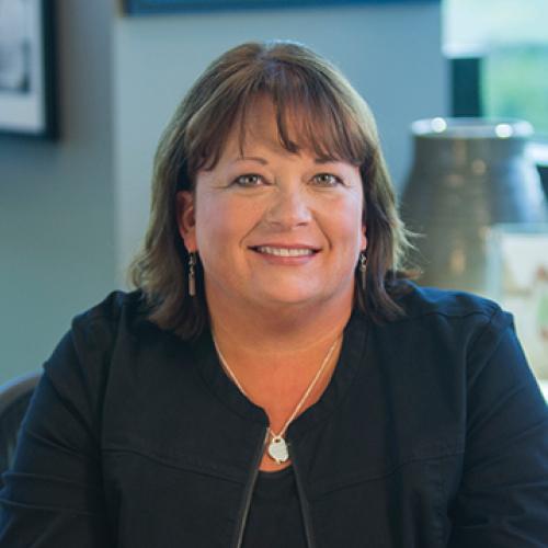 Anne Horter