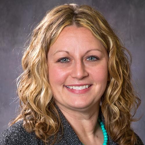 Heather Egerer 2021
