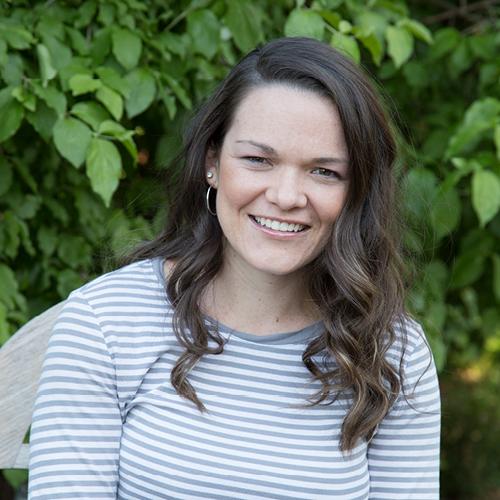 Megan Reuter 2021