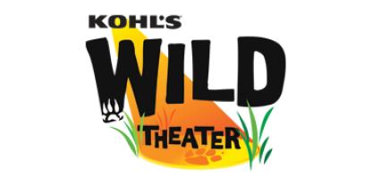 Kohls Wild Theater Logo