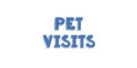 Virtual Pet Therapy Visits