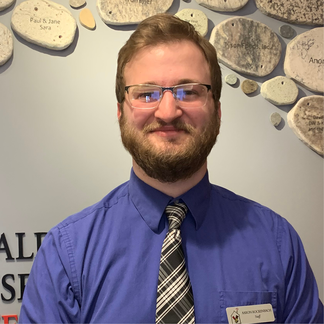 Aaron Rockenbach House Manager