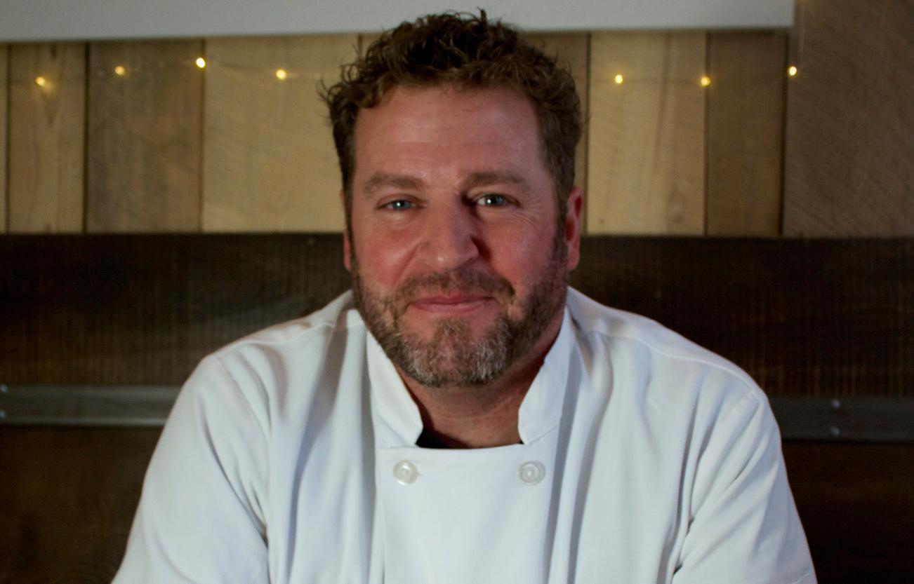 Chef Joe Muench