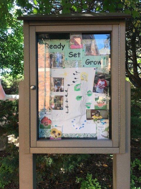 Family Garden Education