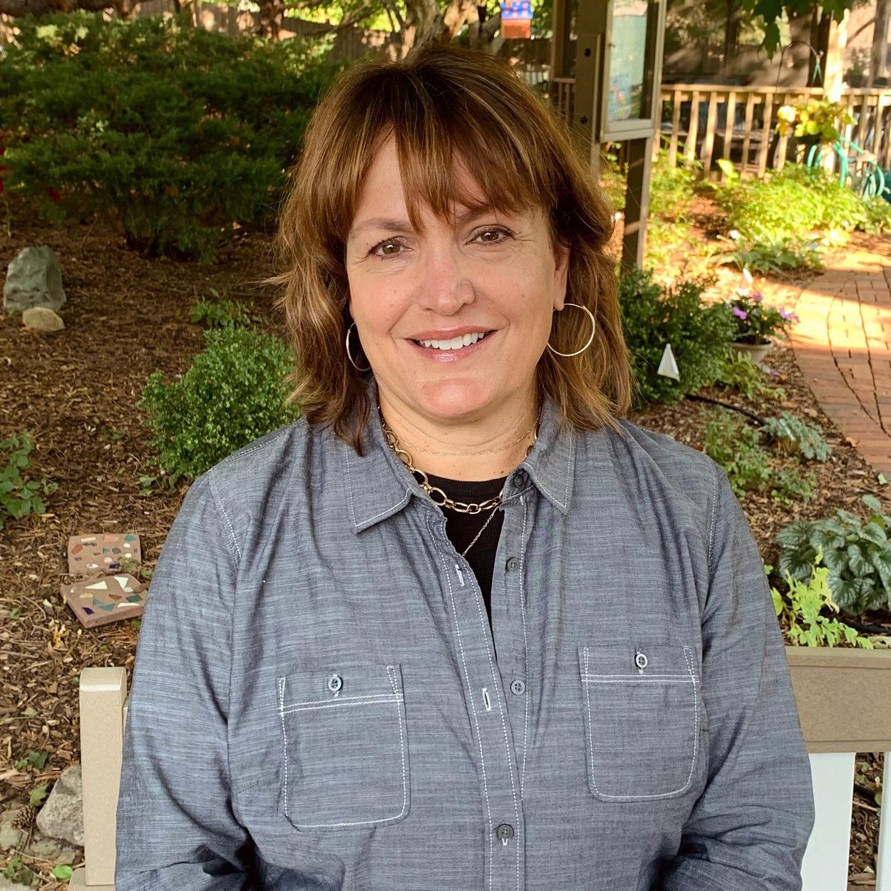 Julie Hahn Executive Assistant